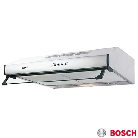 Depurador de Ar 60cm Inox Professional Bosch, LB, 60 cm