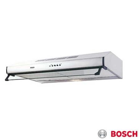 Depurador de Ar 80cm Inox Professional Bosch, LB, 80 cm