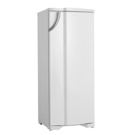 Refrigerador 1 Portas 298L / Porta Latas / Prateleira Super Profunda para Pets de 2,5L / Branco - Dako - 340UF, 110V, 220V, De 141 a 350 litros, 01 Porta, 01 Porta, 298 Litros, Branco, 01 ano