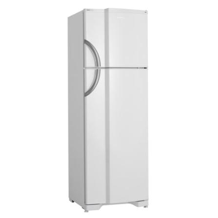 Refrigerador 2 Portas 349L com o Maior Freezer da Categoria / Branco -  Dako - 400CDM2A, 110V, 220V, De 141 a 350 litros, 02 Portas, 02 Portas, 349 Litros, 86 Litros, 263 Litros, Branco, 01 ano