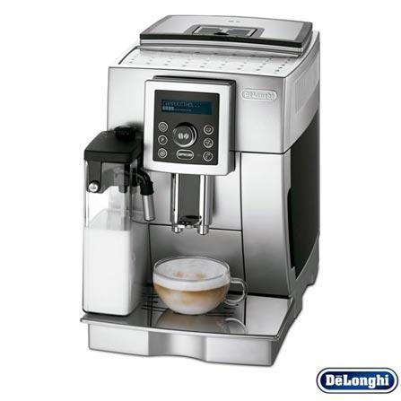Máquina de Café Espresso Automática ECAM23450S DeLonghi, 110V, 220V