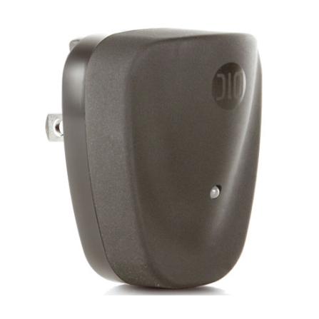 Carregador Preto para iPod / Compacto e Fácil de Usar / Compatível com Todos os iPods - DLO - DLZ2998117