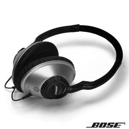 Fone de Ouvido Around Ear - Bose - AROUNDEAR, Não se aplica, Headphone, 12 meses