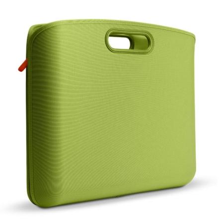 Pasta Sleevetop Verde para Notebook 17'' - Belkin - F8N042GRN
