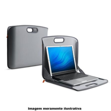 Pasta Sleevetop Cinza para Notebook 15.4'' - Belkin - F8N042SLV
