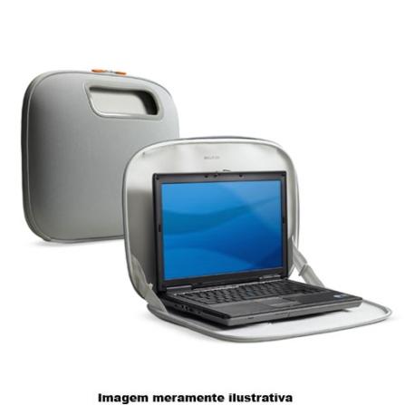 Pasta Pockettop Cinza para Notebook 15.4'' - Belkin - F8N043SLV