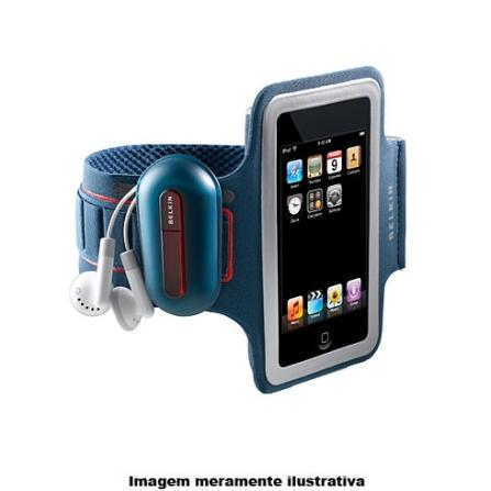Braçadeira Azul para iPod touch - Belkin - F8Z223MBL