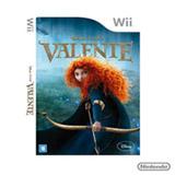 Jogo Valente para Nintendo Wii