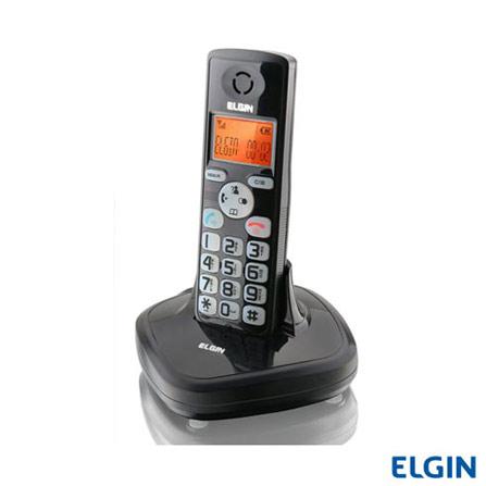 Ramal de Expansão para Sistema de Interfone sem Fio Dect 6.0(1.9ghz) com Agenda para 50 Nomes e Viva-Voz - DDBHOMER, Sim, Sim, Não possui, Não, Sim, Não