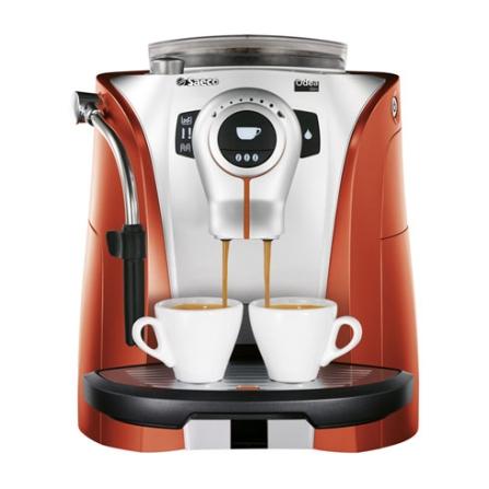 Cafeteira Espresso Automática Odea Giro com Reservatório de água de1,5 L - Saeco - ODEAGIROORG, 110V
