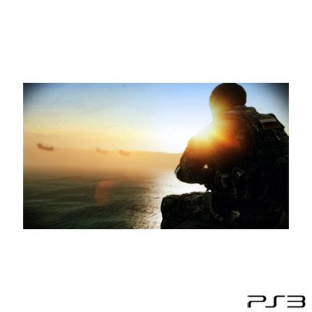 Jogo Medal of Honor Warfighter: Warfighter BR PS3, GM, Shooter, PlayStation 3