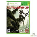 Jogo Crysis 3: Edição Limitada Xbox 360