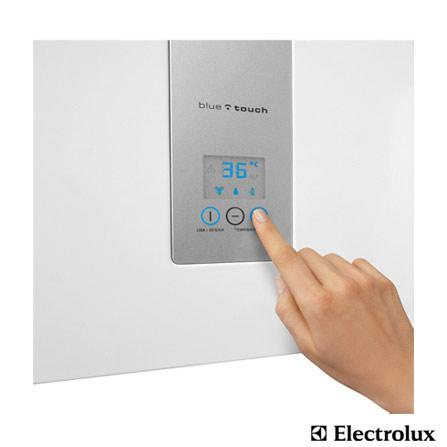 Aquecedor de Água a Gás (GLP) Electrolux - AQ16L, Bivolt, Bivolt, 16 Litros, Branco, Até 16 litros