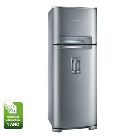 Refrigerador Celebrate + Garantia Estendida, 110V, 220V