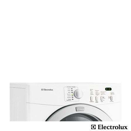 Secadora de Roupa 17Kg Eco Turbo Electrolux, LB, Acima de 10 kg, 17 kg, 07, Não, Elétrico, Não especificado, 0,73 kWh, Branco