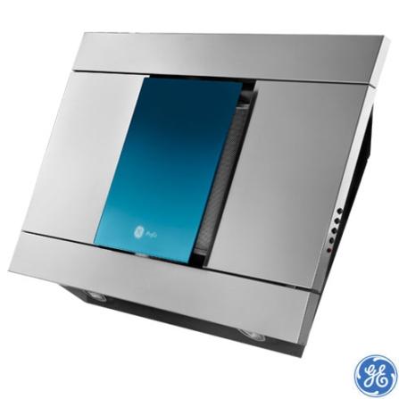 Coifa de Parede 80cm em Inox Metal Blau GE, LB, 80 cm, Parede