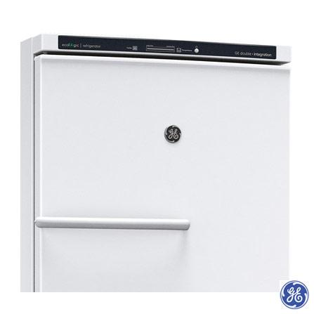 Refrigerador 1 Porta 371L com Painel Eletrônico GE, 110V, 220V, 01 Porta, De 351 a 500 litros