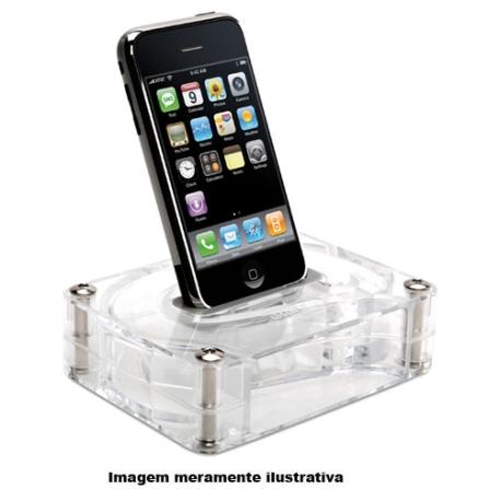 Amplificador Acústico para iPhone Griffi
