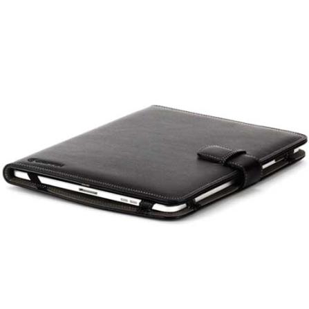 Capa Folio Preto para iPad Griffin
