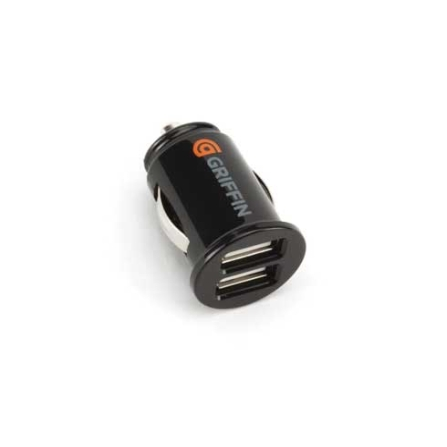 Carregador Power Jolt Duo Universal Preto - Griffin - GFGC23089
