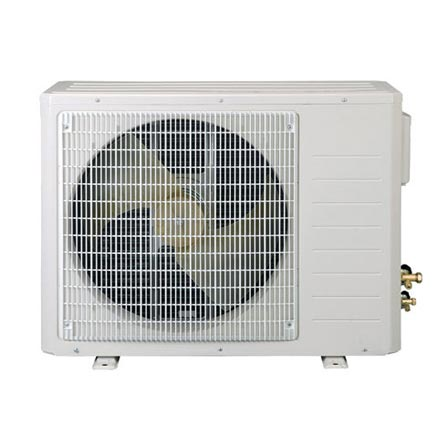 Condicionador de Ar Split  Garden 7.000Btus / Eletrônico / Frio / Função Auto / Branca - Gree - GWC07MAD1NNO, 220V, 7.000 BTUs, Split, 5.000 a 8.500 BTUs