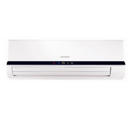 Condicionador de ar Split Green Bay 7.000Btus / Eletrônico / Frio / Branco - Gree - CJGWCN07DAND, 220V, LA, 7.000 BTUs, Split, 5.000 a 8.500 BTUs