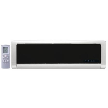 Condicionador de Ar Split Miracle 12000Btus / Eletrônico / Frio / Preto - Gree - CJGWCN12ABND, 220V, LA, 12.000 BTUs, Split, 12.000 a 18.500 BTUs