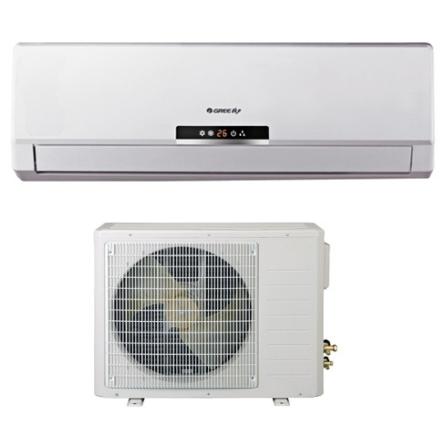Condicionador de Ar Split  Garden 28.000Btus / Eletrônico / Quente e Frio / Função Auto / Branca - Gree - GWH28MDD1NNO, 220V, 28.000 BTUs, Split, Acima de 23.500 BTUs