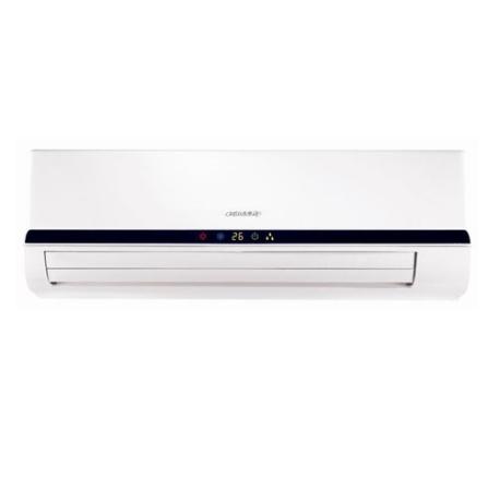 Condicionador de ar Split Green Bay 18.000Btus / Eletrônico / Quente/Frio / Branco - Gree - CJGWHN18DCND, 220V, LA, 18.000 BTUs, Split, 12.000 a 18.500 BTUs