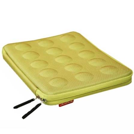 Capa em Espuma de EVA Verde para iPad - Hard Candy - BSLIPADGRN