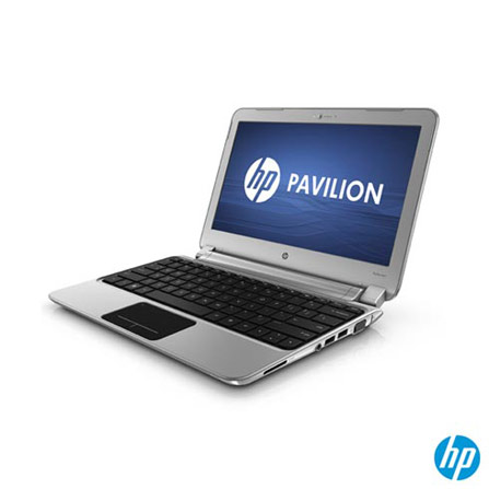 Notebook AMD Dual-Core 4GB 500GB HD HP, Bivolt, Bivolt, Preto, 0, 000500, 004096, 1, 12 meses, HP, AMD, E-350, Dual Core, WINDOWS 7 HOME BASIC, 0000011.60, N/A