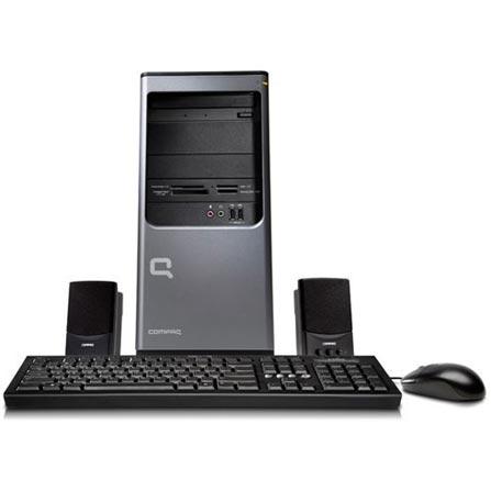 (fora de linha Danille 21/05)Computador Presario SG3515BR com Intel Celeron E220 / 1GB / 250GB / DVDRW (Grava CD/DVD) /