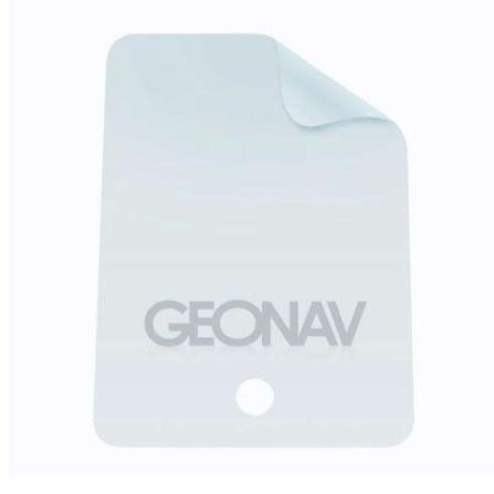 Película Protetora Transparente para Xoom 10.1