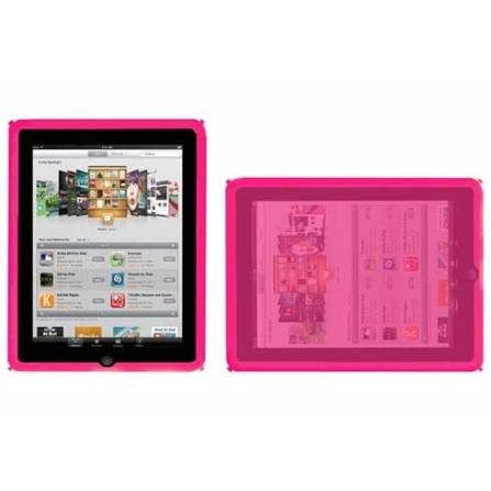Capa Sleek Skin Rosa para iPad - Iapeel, Rosa