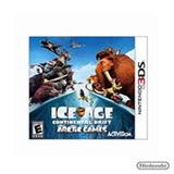 Jogo Ice Age:Continental Drift Arctic para Nintendo 3DS