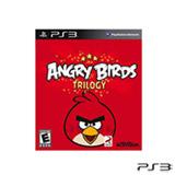 Jogo Angry Birds Trilogy para PS3