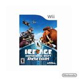 Jogo Ice Age:Continental Drift Arctic para Nintendo Wii