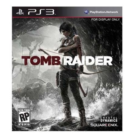 Jogo Tomb Raider para PS3, GM, Ação, Ação, PlayStation 3