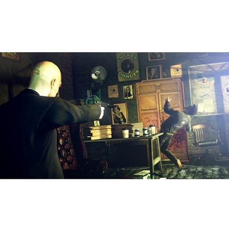Jogo Hitman: Absolution para PS3