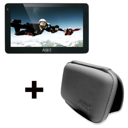 GPS D430 c/TV Digital/4.3