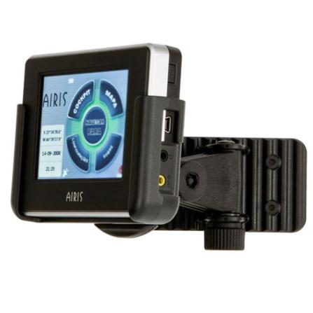 Navegador GPS T935 com 311 Cidades Auditadas