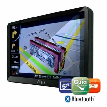 GPS Touch 5