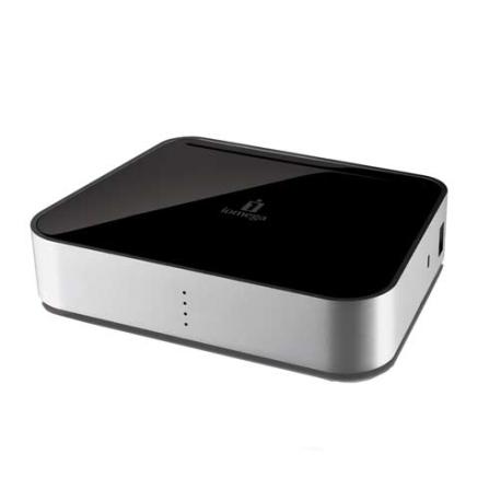 HD MAC Companion 2TB Preto MAC FW800 + USB - Iomega - 35762