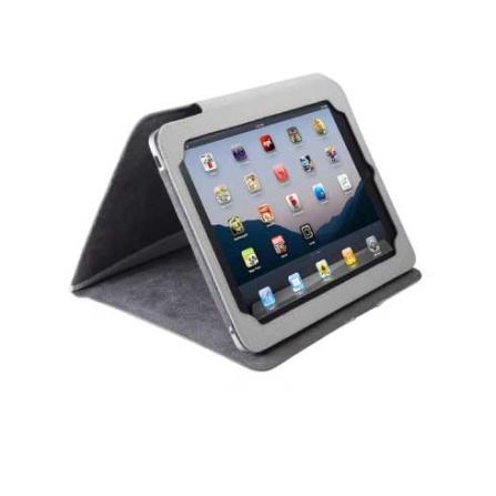 Capa Protetora Cinza para iPad - Incípio, Cinza
