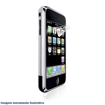 Película Protetora Para iPod Touch - iLuv - I114T, Não se aplica, 12 meses
