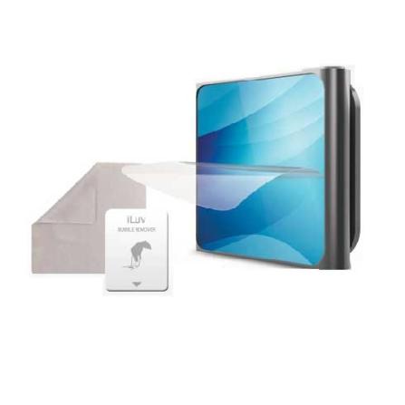 Pelicula Protetora Incolor para iPod Nano 6G - iLuv - CC1112, Não se aplica, 06 meses