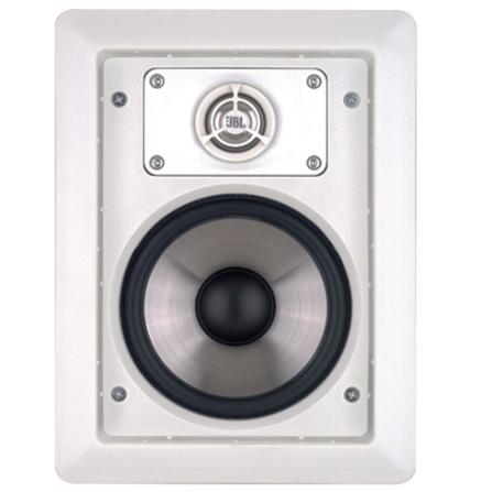 Caixa Acustica de Embutir JBL com Potencia de 20W a 60W - SP5II, Preto, Caixa Acústica Interna, Não se aplica, Não, 20 W a 60 W, Não, Não, 8 Ohms, Não especificado, Não, 12 meses