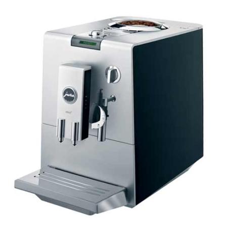 Cafeteira Espressa Automática Ena4 Jura, 110V