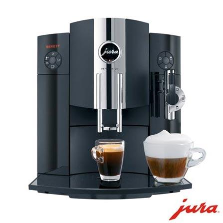 Máquina de Café Automática C9 One Touch Jura 110V Preta - 4088750005