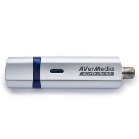 Sintonizador TV Digital Prata para MAC  / USB - Jawbone - 61H869HBF0AE
